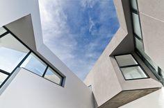#architecture : 2722 Building / Daniel Martín Cornejo