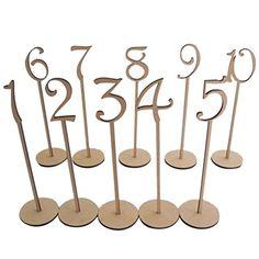 NUOLUX 1-10 Holz Tischnummern Holzform Tischnummern Stick... https://www.amazon.de/dp/B01DW2EIHS/ref=cm_sw_r_pi_dp_tCgyxbSTHK386