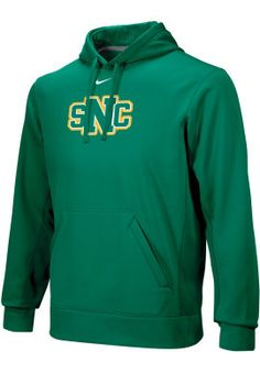 Product  Nike St. Norbert College KO Therma-Fit Hooded Sweatshirt -  70.00 e85cd762f