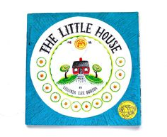 """Here's sharing our review on the Caldecott medalist """"The Little House"""".  """"Beneath the beautiful illustrated cover lies a heartwarming story of a little house caught in a web of modern development. While I expected the story to revolve around the little house, what I was unprepared for was how the author, in a subtle yet clever manner, brought me through an array of emotions - panic, sympathy, sadness and finally relief..."""""""