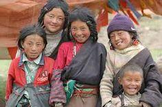 Image result for tibetan nomad children