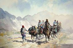 Trevor Waugh - Morocco