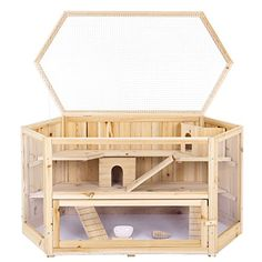 Songmics Hamsterkäfig holz XXL 115 x 60 x 58 cm mit klapp... https://www.amazon.de/dp/B01HHIV2YA/ref=cm_sw_r_pi_dp_bj4Bxb2Z14SMF