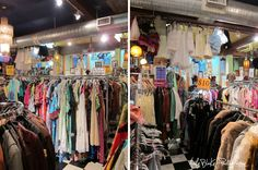 vintage thrift stores - Google Search