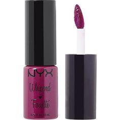 Nyx Cosmetics Whipped Lip and Cheek Soufflé Dark Cloud