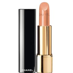 CHANEL - ROUGE ALLURE LUMINOUS INTENSE LIP COLOUR More about #Chanel on http://www.chanel.com