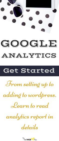 Complete Google Analytics Training for Beginners Easy Tutorial - training report