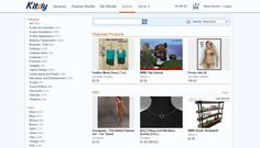 The Kitely Market has thousands of items available for delivery to hundreds of grids.