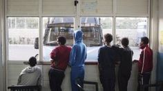 IRIN - Why child migrants are playing grown up in Italy