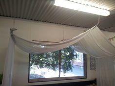 Natural Reception Classroom