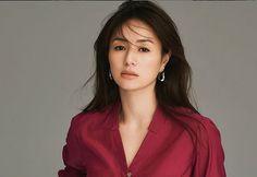 Japanese Beauty, Blazer, My Style, Model, Fashion, Moda, La Mode