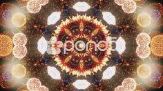 Fireworks Kaleidoscope Fn1 HD - Stock Footage | by bluebackimage