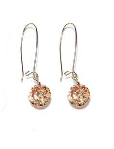 Lemon Drop Earrings | Women's Jewelry | THE LIMITED