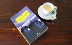 Agatha Christie – Poirot a Styles Court