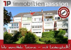 Klasse Wohnung mit himmlischem Ausblick in Ingeln-Oesselse!