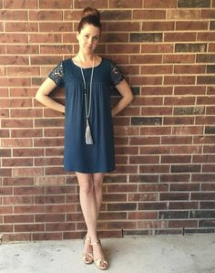 Rags Restyled: Stitch Fix #7: Style, Grace & a Little Lace