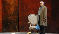 """""""Il mercante di Venezia"""" di Shakespeare con Silvio Orlando interpretato da #assaggiditeatro e lo chef Marcello Trentini www.assaggiditeatro.it"""