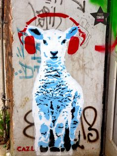 [Paris Tonkar magazine] #graffiti #streetart #urban #lifestyle: Berlin Zoo part. 1