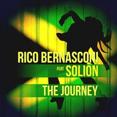 Πιο καλοκαιρινό δεν γίνεται: Rico Bernasconi feat. Solion – The Journey ~ ANYWAY RADIO