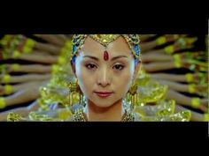 stream to the big screen , great video . Shpongle - Around The World In A Tea Daze [Ott Remix] (Unofficial HD Music Video) New Trailers, Movie Trailers, Rendezvous With Rama, Earth Hd, New Upcoming Movies, Film School, Guanyin, Official Trailer, Dance Music