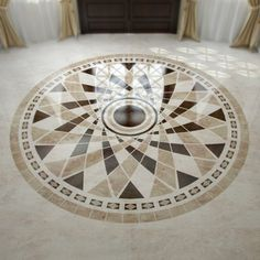 Keywords: circular marble foyer floor tiles model, model of the floor . Keywords: circular marble foyer floor tiles model, model of the floor … Foyer Flooring, Granite Flooring, Flooring Ideas, Floor Design, Ceiling Design, Marble Foyer, Marble Tiles, Tiling, Foyer Decorating