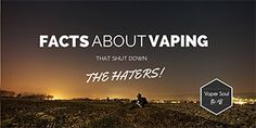 Vaper Soul is the number 1 community for people who love vaping. With vaping articles, resources and news, we are the the vaping blog that speaks to your soul.
