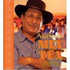 A fave cookbook for tasty tex-mex. I make the salsa recipe regularly.