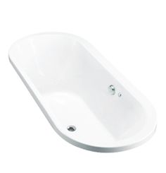 Evok Oval Drop-In BubbleMassage Bath Features: Drop-in acrylic bubble massage bath (fully reinforced) Multiple air holes releasing tiny bubbles Included Components chrome pop-up waste and overflow Baths, Pop Up, Massage, Bubbles, Chrome, Drop, Popup, Massage Therapy