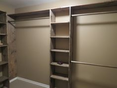 diy walkin closet shelving would do this with plumbing pipes for clothes hanging diy closet shelving ideas e88 diy