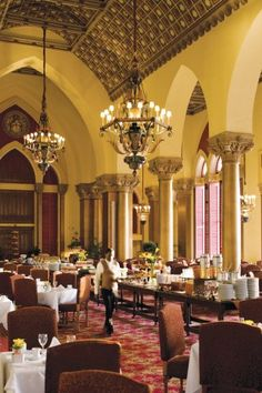 Cathedral At Boca Raton Resort Club Florida Picture