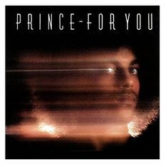 Signed to a hefty record contract while still in his teens, #Prince was only 19 when he wrote, produced and played all the instruments (the album's initial press release listed no less than 23) on his first album #FOR #YOU, a keyboard-dominated dance record that melds funk, soul and disco. #ForYou #Vinyl #LP