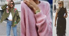 The best bit about a new season? A whole new wardrobe. If you're overwhelmed by the choices on offer fo Autumn then our editor had rounded up her designer must-haves courtesy of NET-A-PORTER. From gold-button embellished, nautical offerings to a contemporary twist on the much-loved shackett, here's what she thinks you should be investing in for the season ahead…