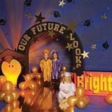 Our Future Looks Bright Complete Theme Bright, Graduation, Future, Kids, Grad Cap, Inspiration, Alphabet, Young Children, Biblical Inspiration