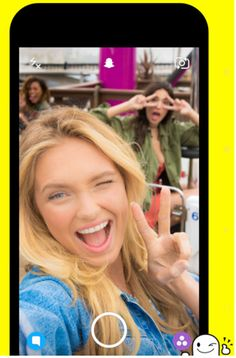 Snapchat Essentials for Curious Newbies | Social Media Today