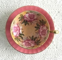 Hey, I found this really awesome Etsy listing at https://www.etsy.com/listing/258261895/aynsley-cabbage-rose-china-tea-cup