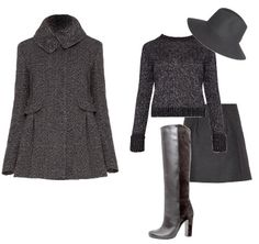 Max & Co fall look