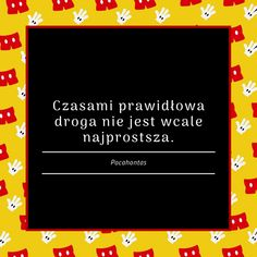 Najpiękniejsze cytaty z bajek Disneya - Mamy-mamom.pl So True, Sentences, Quotations, Back To School, Bff, Poems, Life Quotes, Writing, Motivation