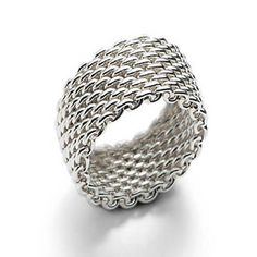 Tiffany and co Rings Somerset This Tiffany Jewelry Product Features: Category:Tiffany & Co Rings Material: Sterling Silver #tiffany co #Jewelry