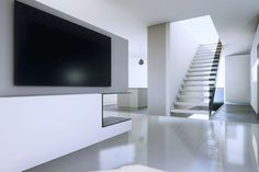 Virtuelles Wohnzimmer:  Die Besichtigung von Wohnungen und Häusern ist in der Virtual Reality bereits vor dem Bau möglich.