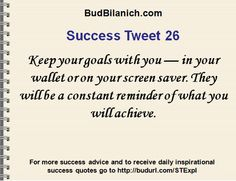 Success Tweet 26
