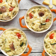 Get inspired and try this delicious & creamy Homemade Mac 'n Cheese recipe with Quorn Meat Free Meatballs. Enjoy meat free alternatives with Quorn.