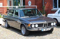 BMW 3,0 L E3