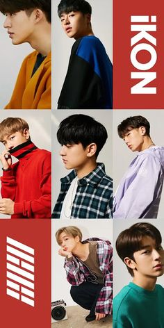 Ikon Members New Wallpaper Collection. Ikon All Members New Most Famous And Popular Photo Collection Kim Jinhwan, Chanwoo Ikon, Btob, Got7 Jackson, Jackson Wang, Yg Groups, Mamamoo, Ikon Member, Ikon Wallpaper