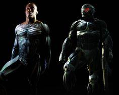 A l'occasion de la sortie de Crysis 3 le 21 février 2013, Yannick Nyanga, capitaine du Stade Toulousain et joueur du XV de France, a prêté ses traits à Prophet, le héros de la fameuse série de jeux...