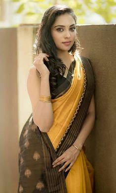 Beautiful Girl Indian, Beautiful Girl Image, Most Beautiful Indian Actress, Beautiful Saree, Most Beautiful Women, Beautiful Bride, Indian Actress Hot Pics, South Indian Actress Hot, Indian Actresses