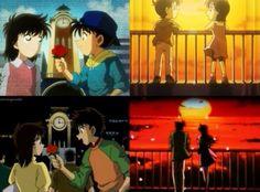 Magic Kaito and Detective Conan