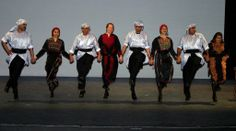 Dabke, a line dance performed during weddings, is one of the most popular dance in Jordan and Lebanon.