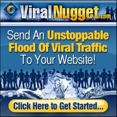 Unstoppable Flood of Viral Traffic!