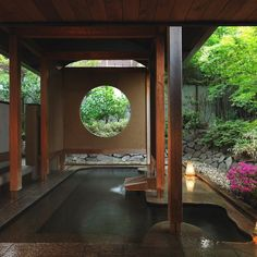 Check out this slideshow Take a Bath Unlike Any Other at Kai Matsumoto in this list Healing Waters: The Planet's Best Hot Spring Soaks