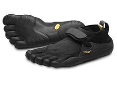 reputable site 777a2 d493c Vibram Fivefingers Kso Hombre NegroNegro Baratas Water Sport Shoes, Sports  Shoes, Water